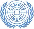 Logo CampusMUN