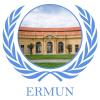 Logo ErMUN