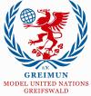 Logo GreiMUN