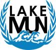 Logo LakeMUN