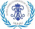 Logo MUNAU