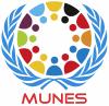 Logo MUNES