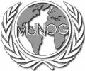 Logo MUNOG