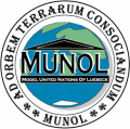 Logo MUNOL