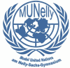 Logo MUNelly