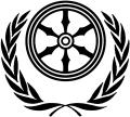 Logo OsnaMUN