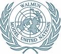 Logo WALMUN
