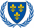 Logo WiesMUN